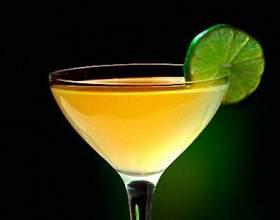 Рецепты коктейля «дайкири» с фото фото