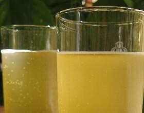 Рецепты кваса из березового сока фото