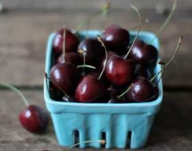 Рецепты ликеров из вишни фото