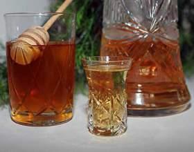 Рецепты медовой водки в домашних условиях фото