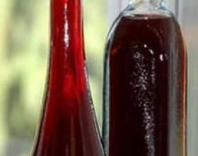 Рецепты наливок из черноплодной рябины фото
