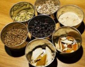 Рецепты приготовления домашнего джина фото