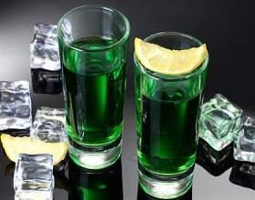 Рецепты простых коктейлей на основе абсента фото