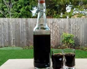Рецепты самогона, настоянного на черносливе фото