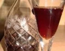 Рецепты виноградных наливок фото