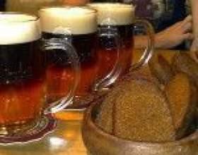 Резаное пиво – напиток, который не купишь в магазине фото