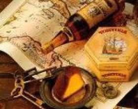 Ром – пиратский напиток в современном мире фото