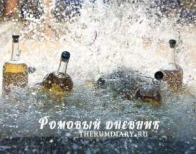 Ромовый дневник: блог о ремесле барменов фото