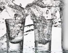 Российская водка ладога фото