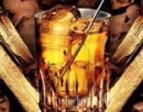 Ржавый гвоздь – коктейль с шотландским характером фото
