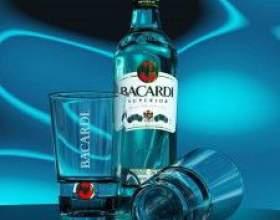 """С чем пьют """"бакарди"""": история напитка, его разновидности, а также рецепты коктейлей на основе знаменитого рома фото"""