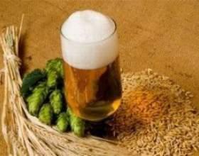 Самодельное пиво фото