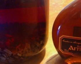 Самогон из дубовых щепок – настоящий мужской напиток с давней историей фото