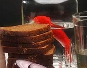 Самогон из ячменя – главный конкурент элитным напиткам фото