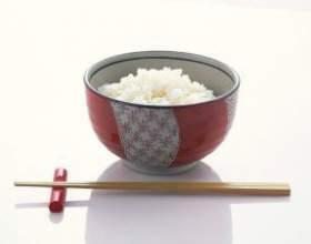 Самогон из риса фото