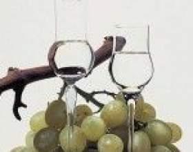 Самогон из винограда в домашних условиях фото