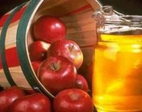 Самогон яблочный фото