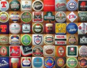 Самые популярные сорта пива фото