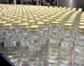 Самые популярные сорта водки в россии фото