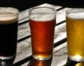 Самые распространенные сорта пива фото