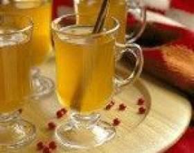 Сбитень – согревающий напиток славян фото