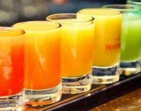 Секрет рецепта коктейля «радугфото
