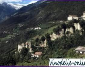 Северо-восток италии фото
