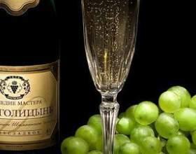 Шампанское «лев голицын» – наследие русского винодела фото