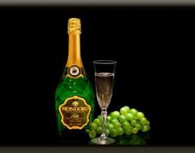 Шампанское мондоро асти фото