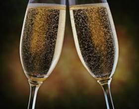 Шампанское за 100 000 долларов фото