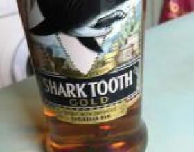 Shark tooth (шарк тус или акулий зуб) фото