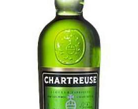 Шартрез (chartreuse) фото