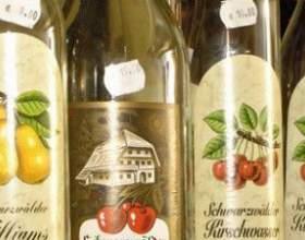 Шнапс – вся информация о классе спиртных напитков фото