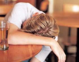 Симптомы алкоголизма фото