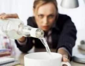 Симптомы алкогольной зависимости фото
