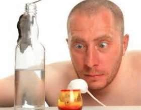 Симптомы и признаки белой горячки фото