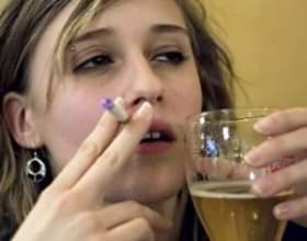 Симптомы женского алкоголизма фото