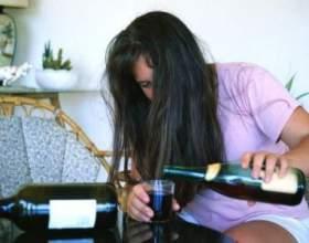 Синдром алкогольной абстиненции фото