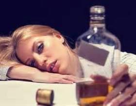 Синдром отмены алкоголя фото