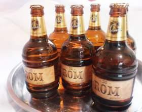 Сколько градусов алкоголя содержит ром? фото