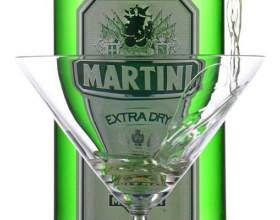 Сколько градусов алкоголя в мартини? фото