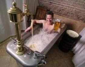 Сколько может быть градусов в безалкогольном и обычном пиве? фото