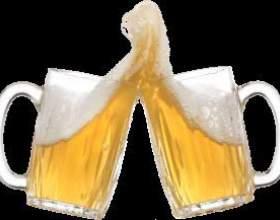 Сколько можно пить пива? фото