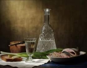 Сколько можно выпить водки и не навредить здоровью? фото