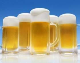 Сколько пива можно пить человеку в день? фото