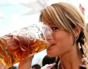 Сколько пива можно пить в день не нанося вред здоровью? фото