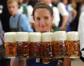 Сколько пива можно пить в день? фото