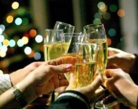 Сколько выветривается шампанское фото