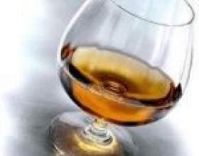 Сочетание коньяка с другими напитками фото