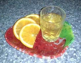 Солнечная апельсиновая настойка в домашних условиях фото